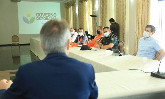 Governo tenta retomar transporte intermunicipal