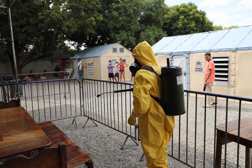 BOAS NOTÍCIAS: Mais de 100 pacientes se recuperaram do Covid em Roraima