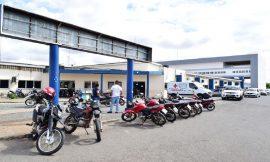 35 pessoas estão internadas por Coronavírus no HGR