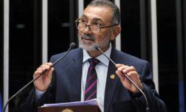 Senador pede intervenção do governo na saúde da Prefeitura