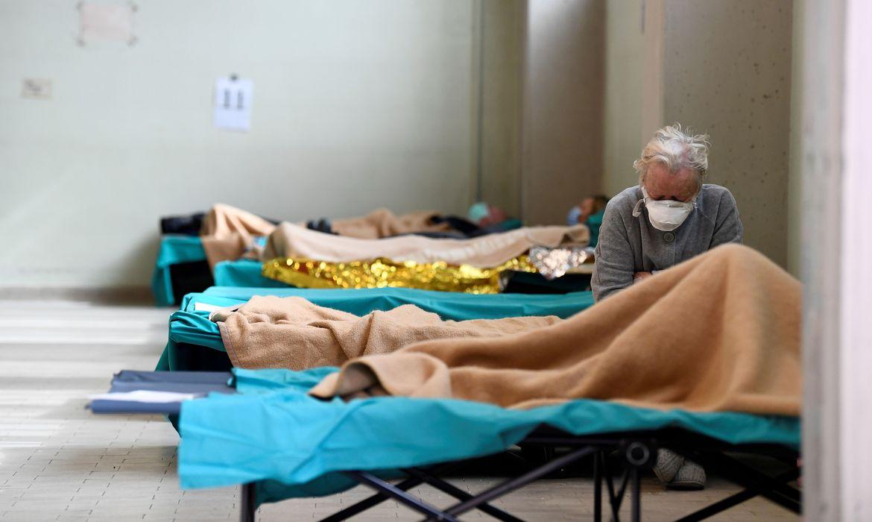 Idoso de 76 anos é a 8ª morte de coronavírus em Roraima