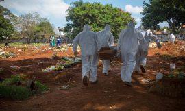 PANDEMIA: Saiba quem são os mortos por coronavírus em Roraima
