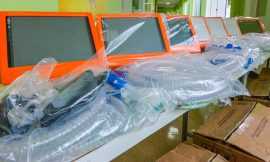 Prefeitura compra respiradores para Hospital da Criança
