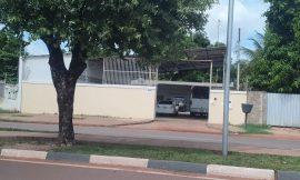 FAXINA MILIONÁRIA: Empresa ganha R$ 5 milhões para desinfectar hospital