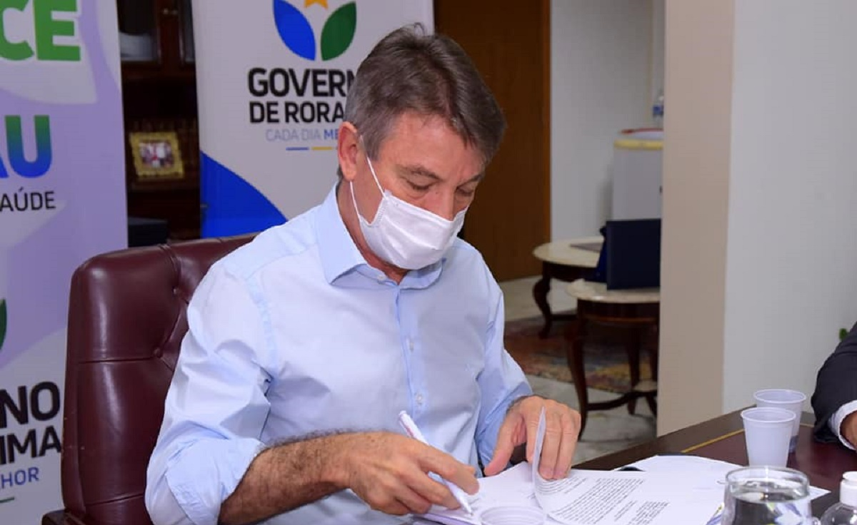 Denarium abre crédito extraordinário de R$ 219 milhões para Covid
