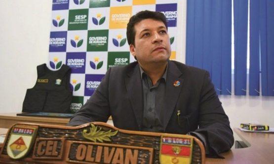 Secretário da Saúde testa positivo para Covid, mas diz que trabalho continua