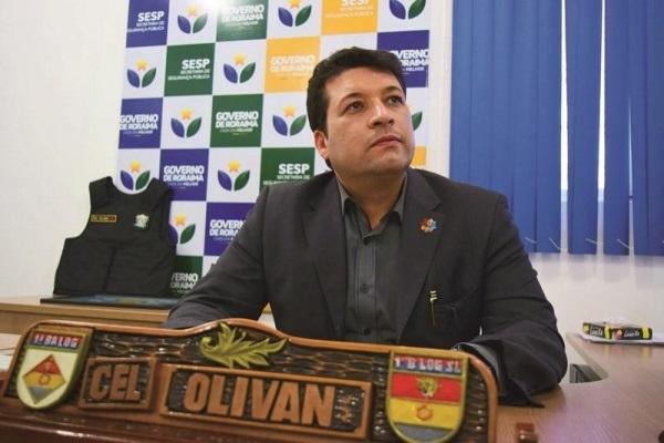 You are currently viewing Secretário da Saúde testa positivo para Covid, mas diz que trabalho continua