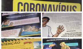 COVID: Proposta de Cartilhas estava superfaturada 794%, diz TCE