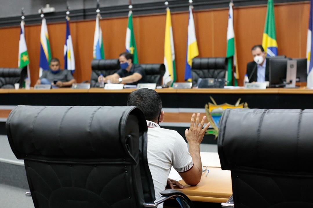CPI DA SAÚDE: Ex-servidores confirmam superfaturamento na Sesau