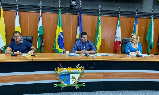COMPRAS NA SESAU: Deputados querem impeachment de Denarium