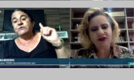 VÍDEO: Deputadas batem boca em sessão virtual da Assembleia