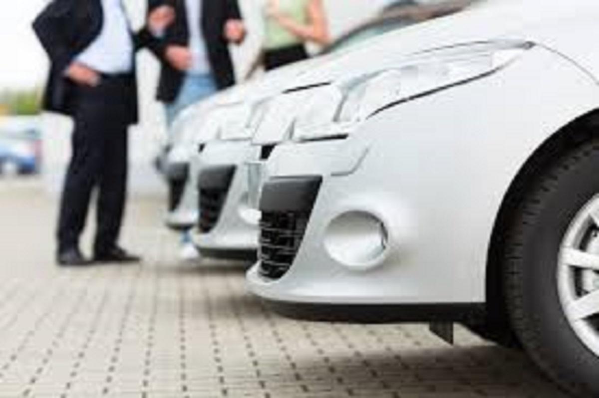Governo vai gastar R$ 880 mil em aluguel de carros para Casa Civil