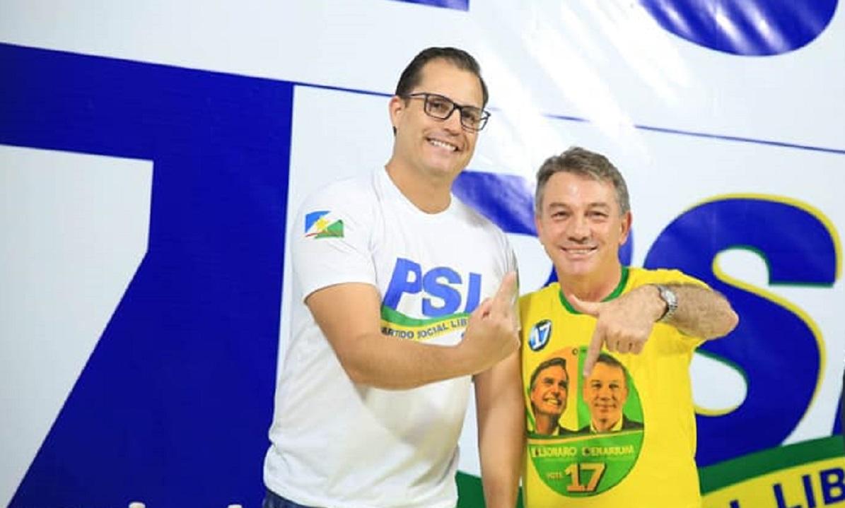 PSL quer celeridade em processos de cassação de Governador