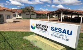 RESPIRADORES SUPERFATURADOS: TCERR faz fiscalização 'in loco' na Sesau