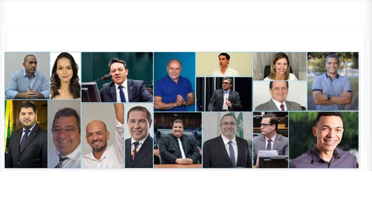 Eleição para prefeito já tem 17 pré-candidatos em Boa Vista