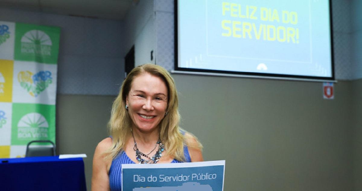 Teresa pode congelar salários de servidores municipais até o final de 2021