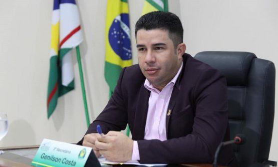 """""""Diminuir atendimento de Covid nos postos é falta de gestão da prefeitura"""" diz Vereador"""