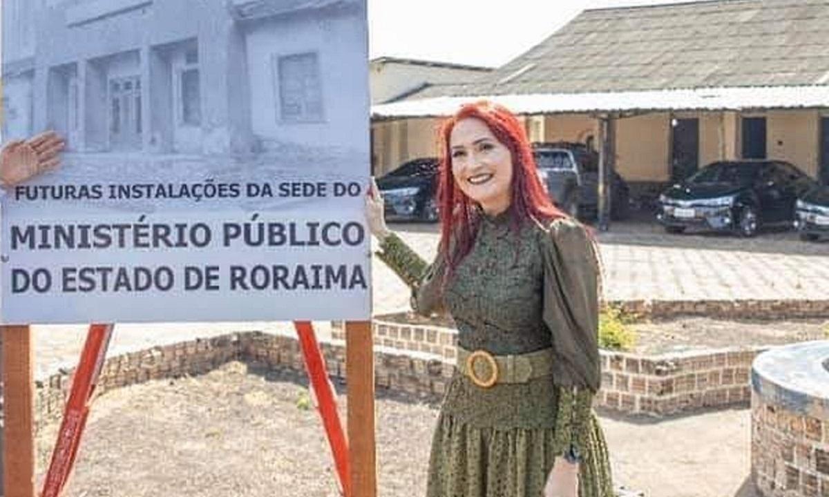 You are currently viewing Deputados vetam crédito para Ministério Público construir sede durante a pandemia