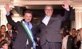 Advogadas com Covid fazem TRE adiar julgamento de governador e vice
