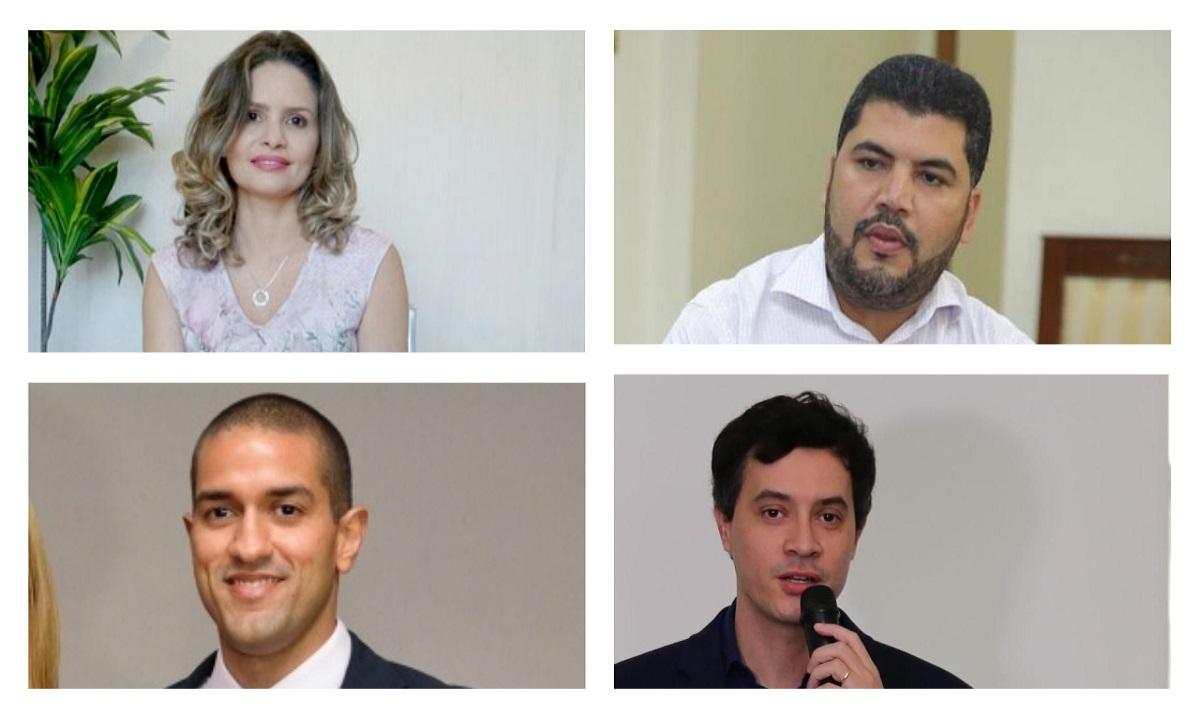Saiba quem deixou os cargos para concorrer à Prefeitura de Boa Vista