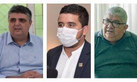Três prefeitos do interior de Roraima testaram positivo para coronavírus