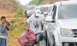 Prefeitos não devem fazer doações em ano eleitoral, recomenda MP
