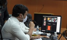 Comissão Especial aprova prorrogação de calamidade pública em Roraima