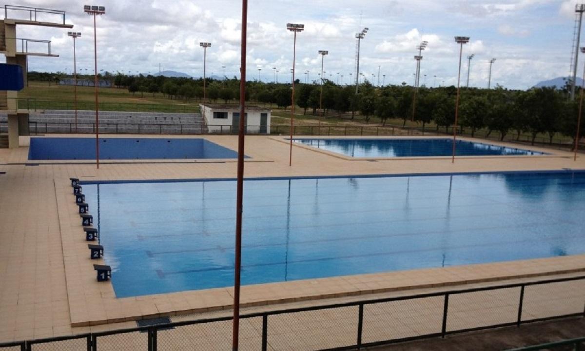 VILA OLÍMPICA: Prefeitura gasta R$ 207 mil em produtos para piscinas desativadas