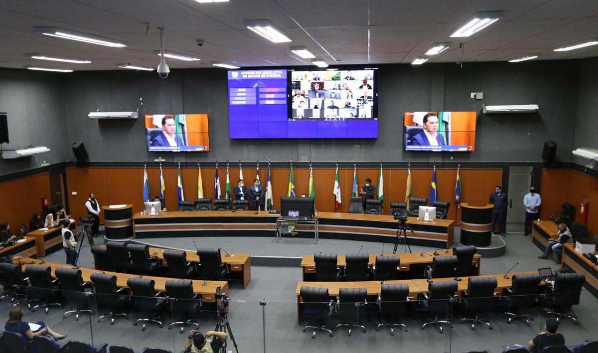 AUDIÊNCIA SOBRE COVID: Autoridades lamentam ausência de Prefeita de Boa Vista