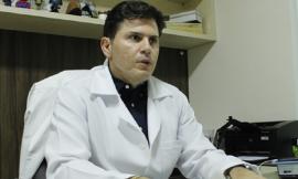 Governador nomeia dois novos adjuntos na Saúde