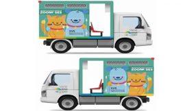 Prefeitura gastou quase meio milhão de reais para comprar veículos para Zoonozes