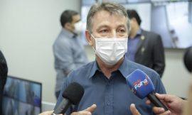 'Foi feita justiça', diz governador sobre improcedência de impeachment