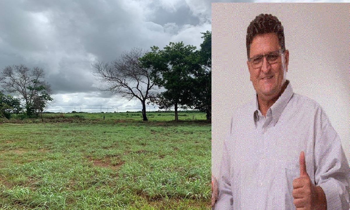 USINA DA PREFEITURA Empresário afirma que terreno foi avaliado por perito e está abaixo do valor