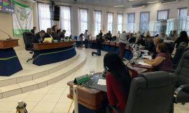 DIRETRIZES ORÇAMENTÁRIAS: Faltando dois dias para fim do prazo, vereadores ainda não apresentaram emendas
