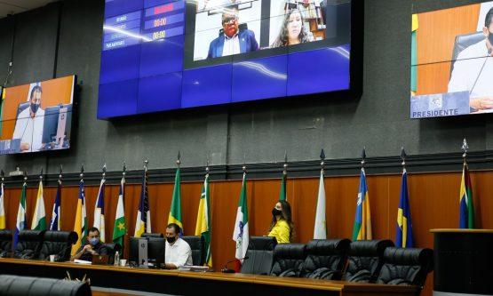 Comissão da Assembleia conclui que multas aplicadas por radares devem ser anuladas