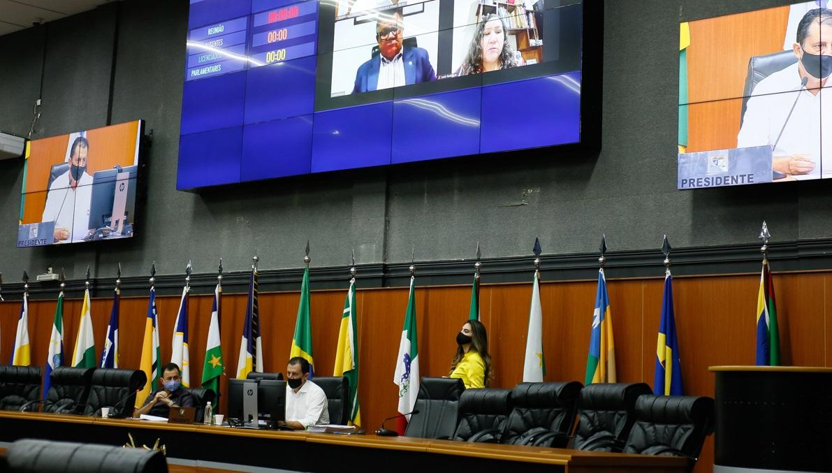 You are currently viewing Comissão da Assembleia conclui que multas aplicadas por radares devem ser anuladas