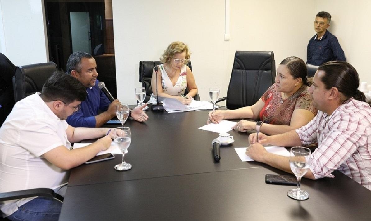 ASSEMBLEIA LEGISLATIVA: Deputados pedem prorrogação de CPIs por mais 30 dias