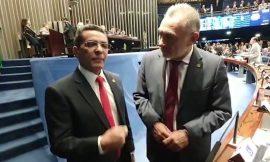 'Esse cara é um mentiroso': Senadores criticam fala de Jucá sobre vinda de recursos