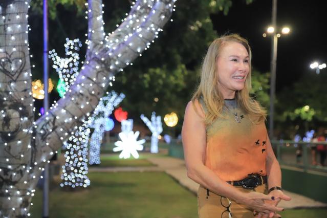 GASTO MILIONÁRIO: Prefeitura contrata empresa de Manaus para fazer festa de natal