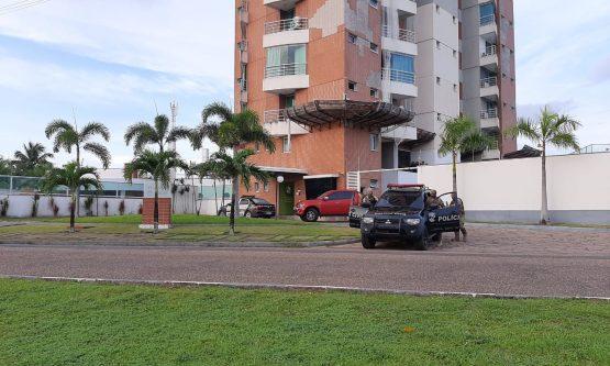 Polícia Civil faz operação contra cooperativa de médicos