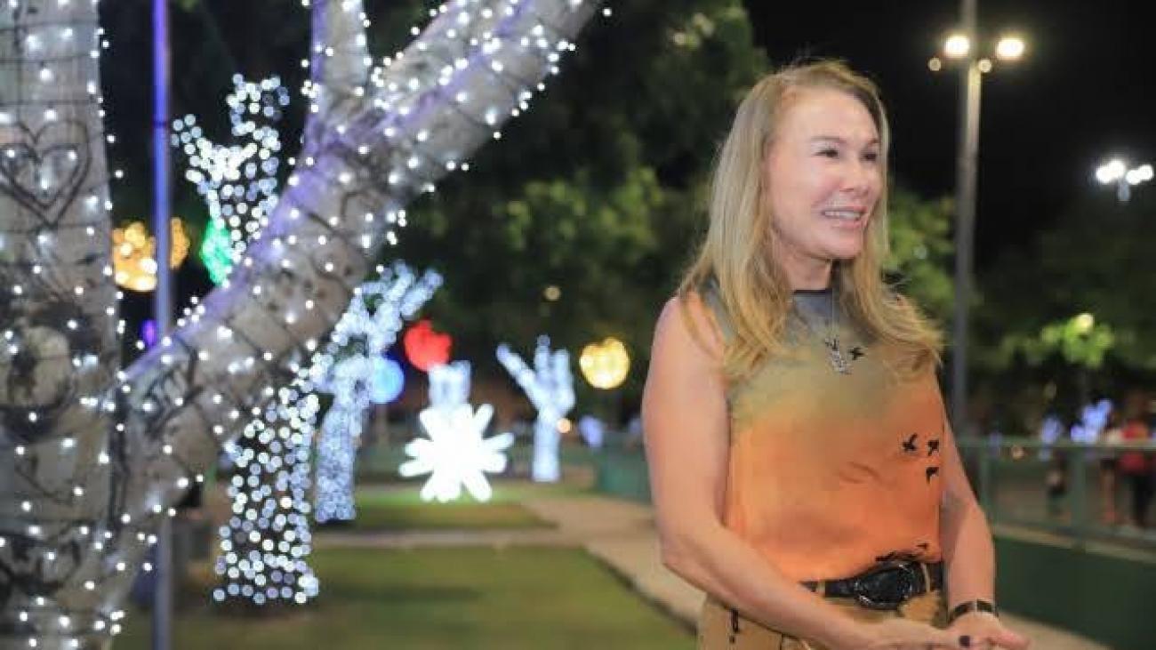 Mesmo com pandemia, Prefeitura fará festa de natal com show pirotécnico