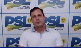 Nicoletti reconhece a não influência política na Polícia Federal