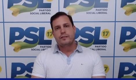 You are currently viewing Nicoletti reconhece a não influência política na Polícia Federal