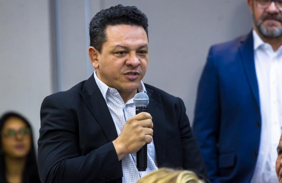Justiça manda retirar vídeo 'fake news' contra pré-candidato à prefeito