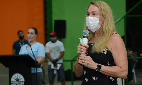 Após críticas, Prefeita volta atrás e libera apresentações artísticas em Boa Vista