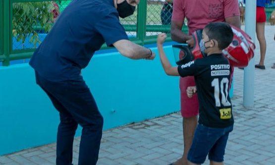 Romero Jucá testa positivo para Covid