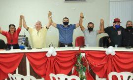 PT em Roraima repudia intervenção do Diretório Nacional e quer manter apoio a Ottaci