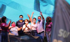 ELEIÇÕES 2020:  Progressistas confirmam chapa majoritária para Boa Vista