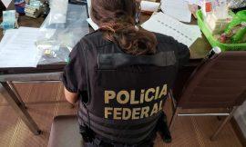 PF faz mais uma operação contra comércio e contrabando de ouro da Terra Yanomami