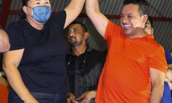 Ottaci anuncia Lenir Rodrigues pré-candidata a vice-prefeita